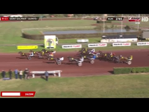 11è Étape du Grand National du Trot 2017 (Saint-Galmier) : Classic Way
