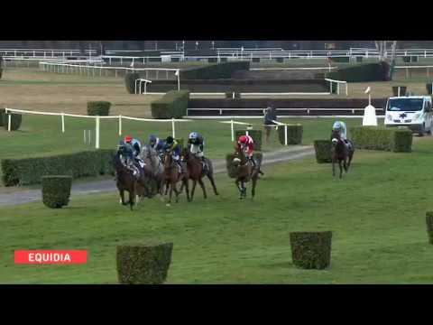 Grand Prix de Pau 2019 (G3) : Forthing