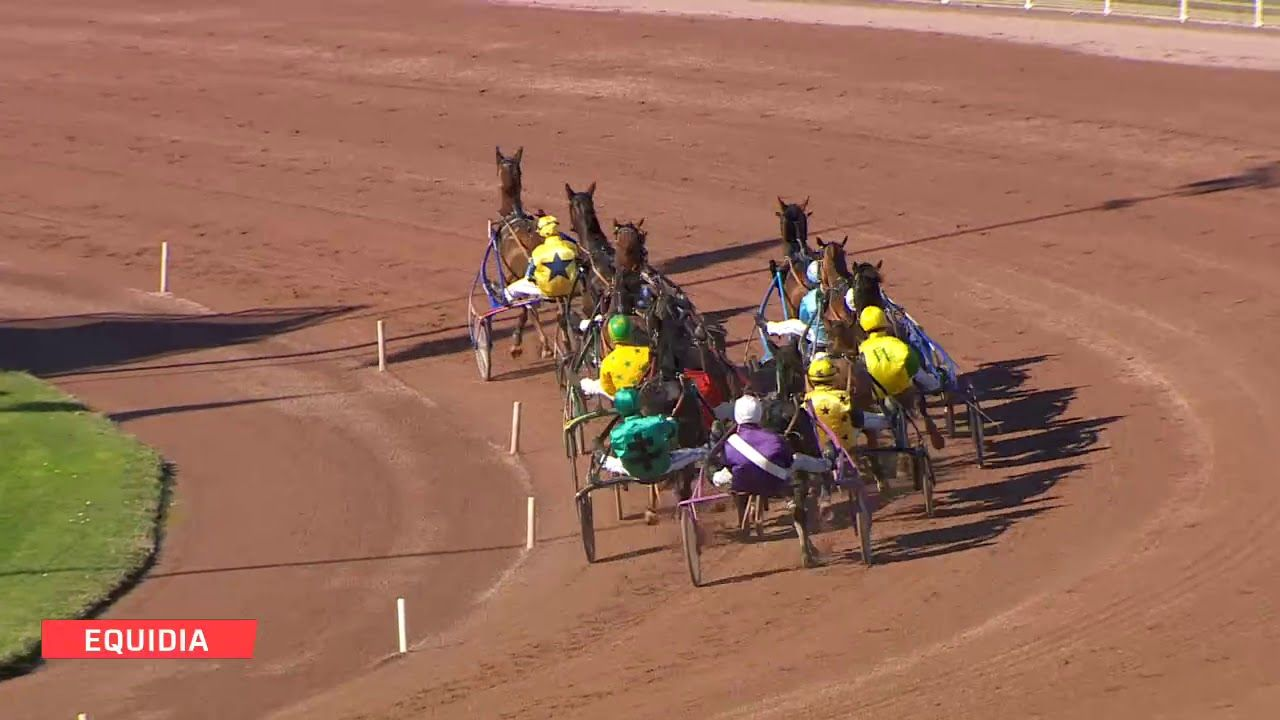 Prix Gaston Brunet 2019 (G2, Enghien) : Face Time Bourbon