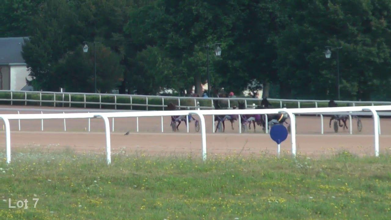 Qualifications à Grosbois, le 12 juillet (lot 7)