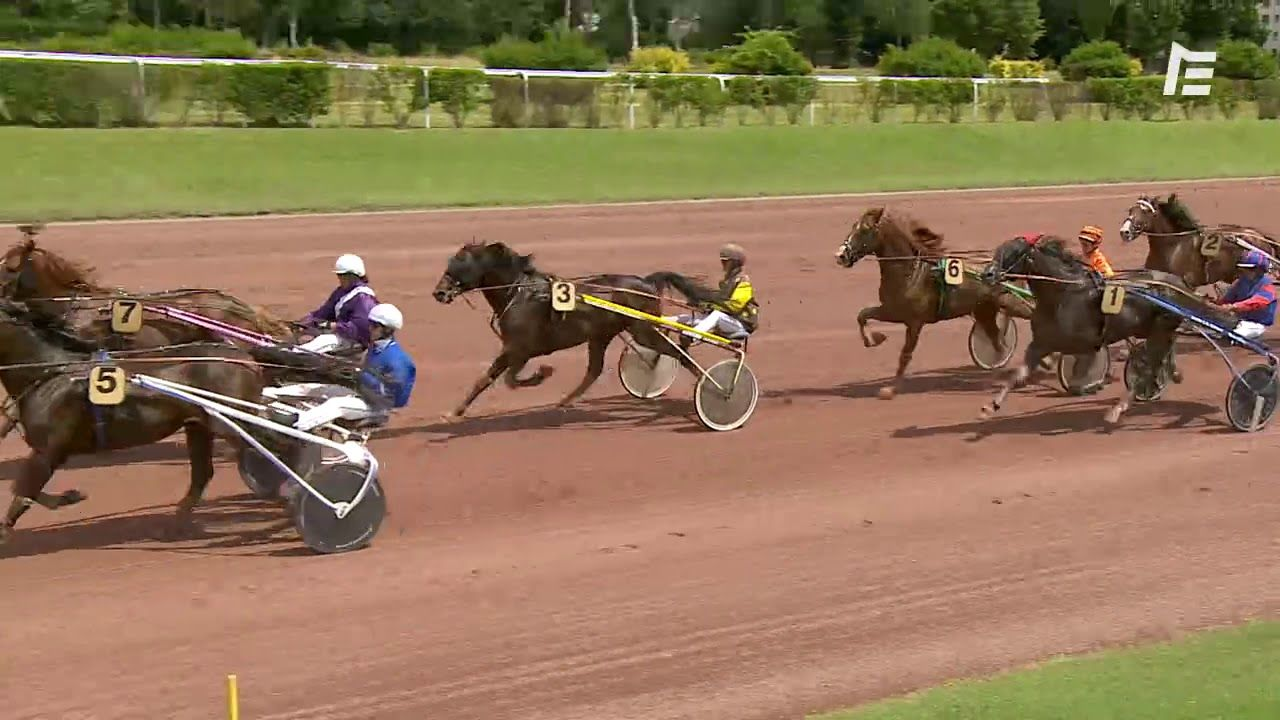 Prix de la Sorbonne 2019 (Enghien) : Great Father