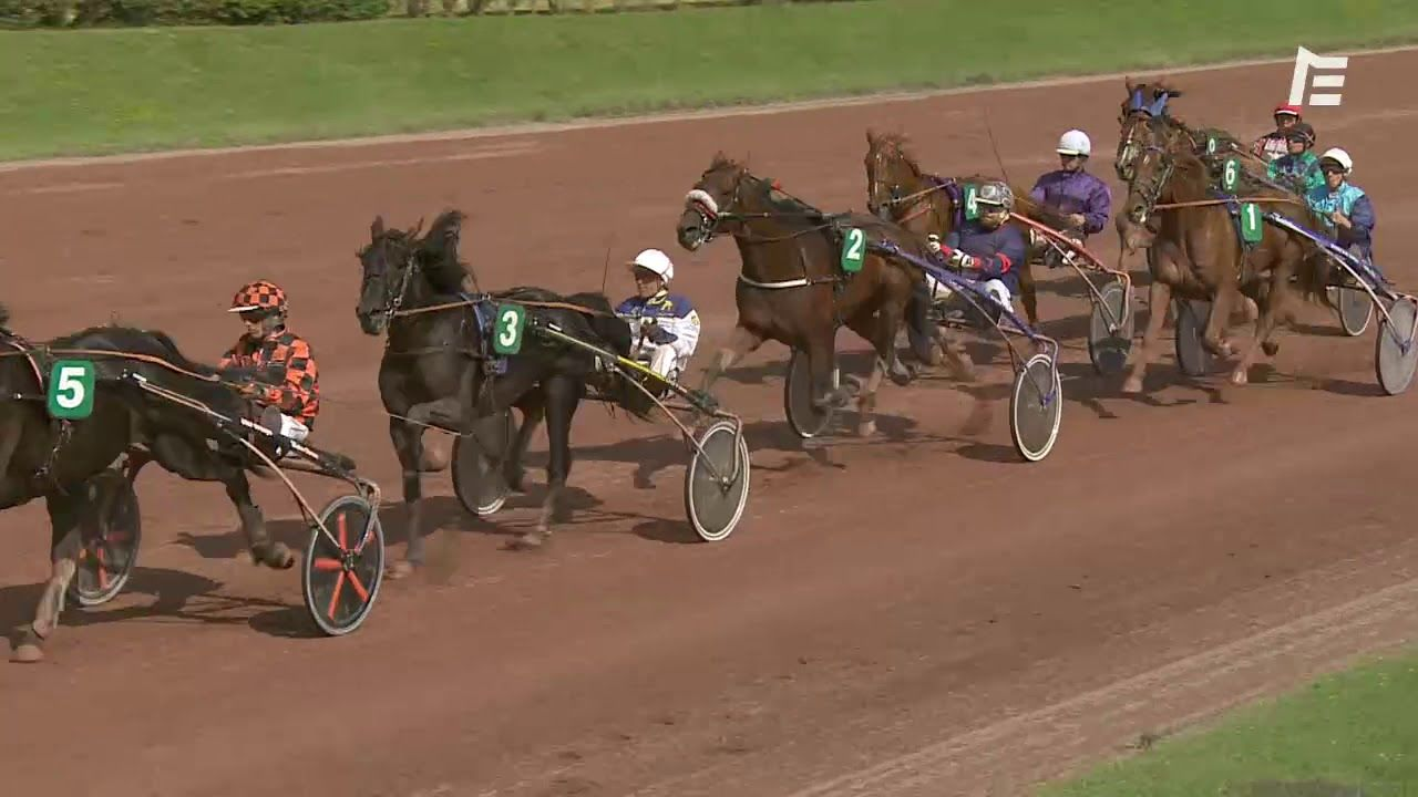 Prix de Villiers 2019 (Enghien) : Very Impressive S