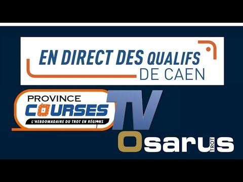 Qualifications à Caen, le 18 juillet 2019