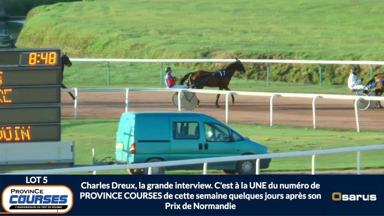 Qualifications à Caen, le 18 septembre 2019 (lot 5)